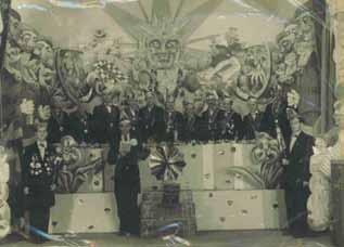 KCV-Kostheim_Kostheimer-Carneval-Verein_Historie_Chronik_Bild_1927