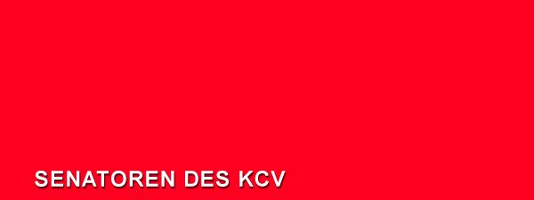 Senatoren des KCV
