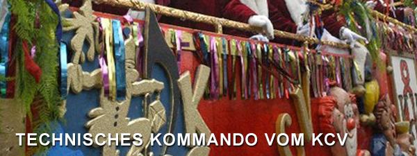 Technisches Kommando des KCV
