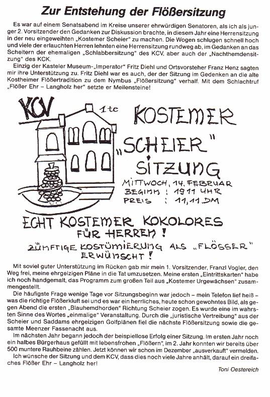 scheier_floessersitzung_mainz-kostheim-carneval-verein_geschichte