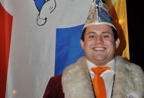 Alexander Kurz, Mitglied des KCV Komitees