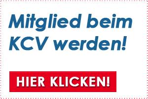 Jetzt Mitglied beim KCV werden!