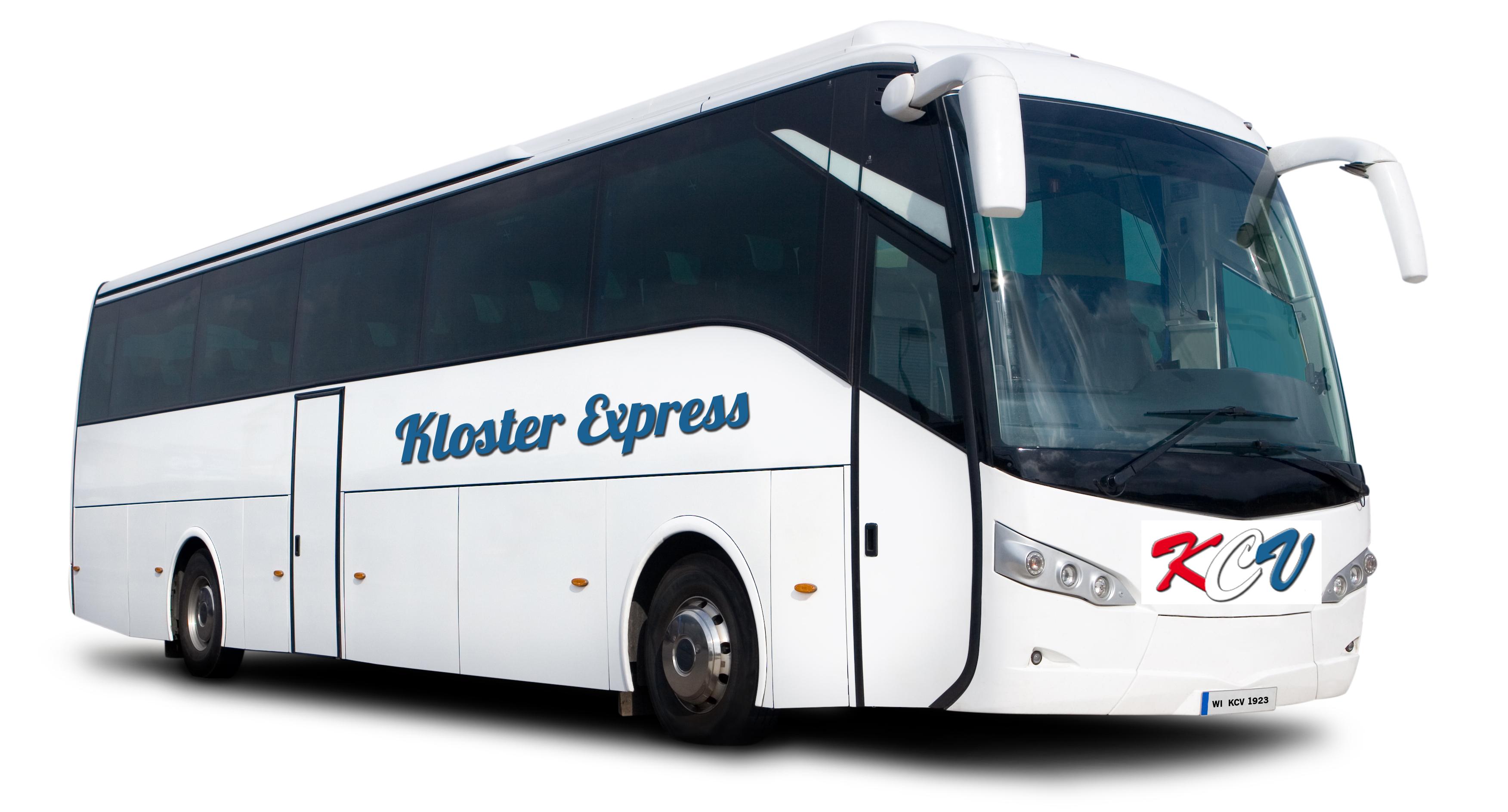 Bus_Kostheimer Carneval Verein_Kostheim_Kloster Eberbach
