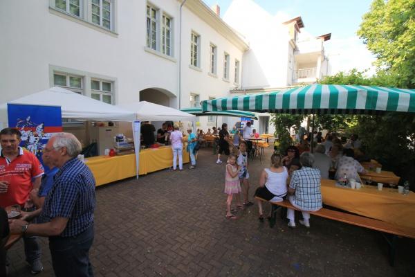 KCV Kostheim Sommerfest 2016 IMG_2344