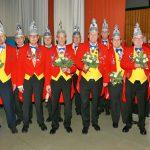 Das KCV-Komitee