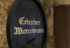 Erbacher Marcobrunn Weinfass